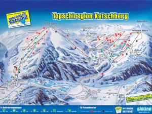 plattegrond-skigebied-katschberg